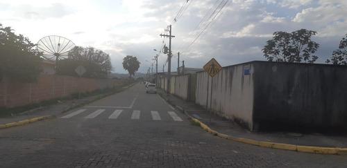 Terreno Para Venda Em Porto Real, Centro - 010053_1-891693