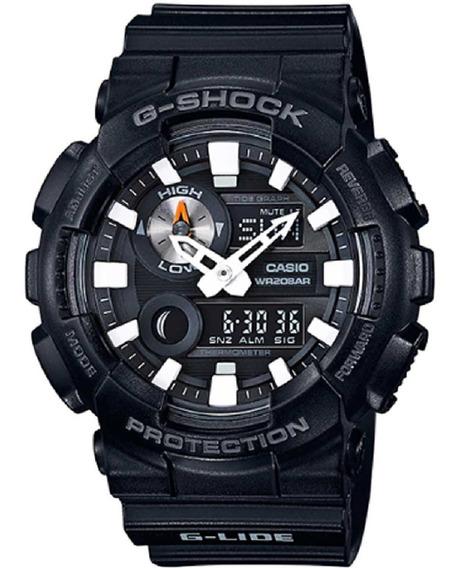 Relógio G-shock G-lide Gax-100b-1adr