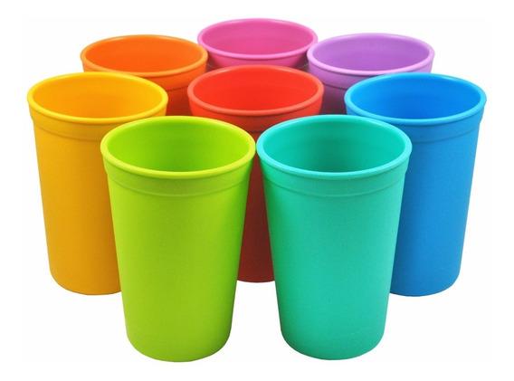 Vaso 100% Reciclado Re-play - Varios Colores