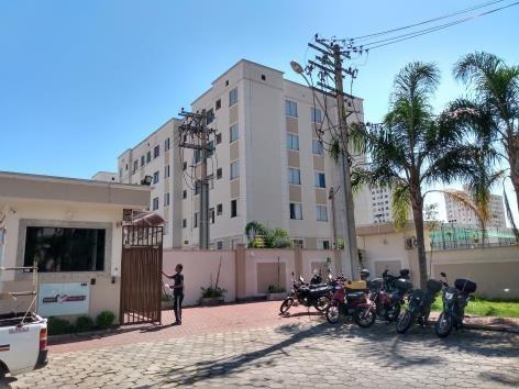 Apartamento Na Vila Mogilar - Loc761501