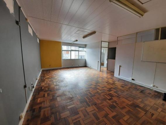Sala Em Estreito, Florianópolis/sc De 62m² Para Locação R$ 950,00/mes - Sa615619