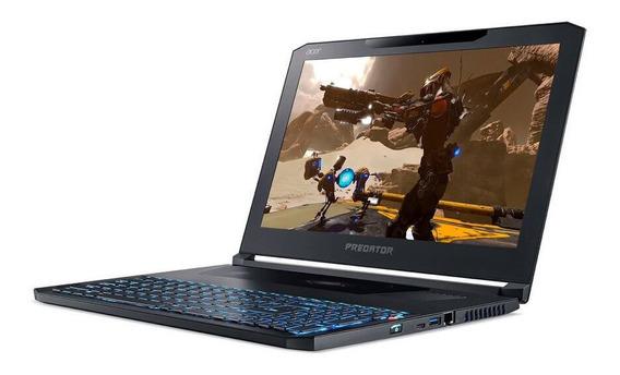 Notebook Acer Predator Triton 700 Novo Com Nota Fiscal