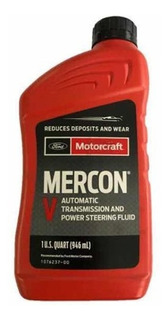 Aceite Mercon V 5 Motorcraft Caja Automatica Explorer Spf