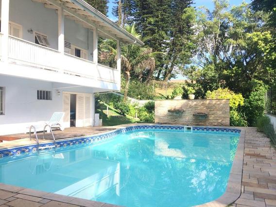 Casa Com 6 Dormitórios Ampla Piscina À Venda, 465 M² Por R$ 950.000 - Itoupava Seca - Blumenau/sc - Ca0820