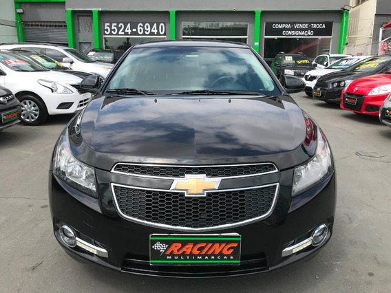 Chevrolet Cruze 1.8 Lt 2013/2013 (1 Ano De Garantia)