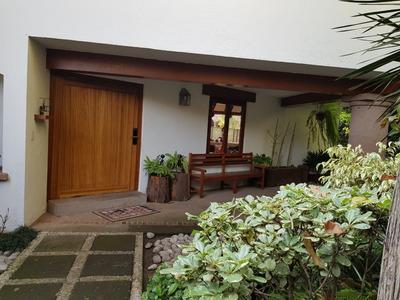 Rento Hermosa Casa De Revista En El Corazón De San Jeronimo