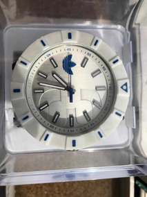 Relógio adidas Branco Originals Novo