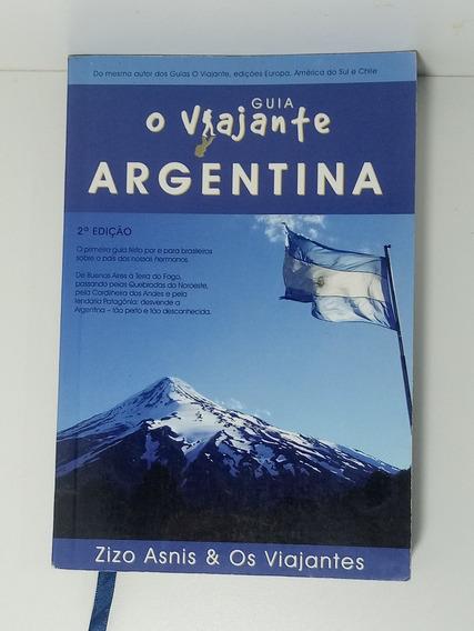 Guia O Viajante Argentina - 2ª Edição