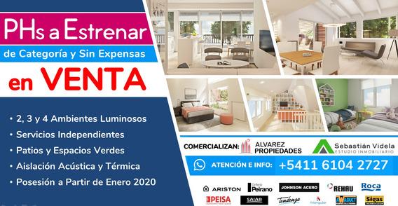 6 Phs Tipo Casa A Estrenar Categoría San Andrés 2 A 4 Amb