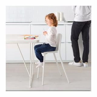 Silla Alta Infantil Ikea / Periquera / Niño / Bebé