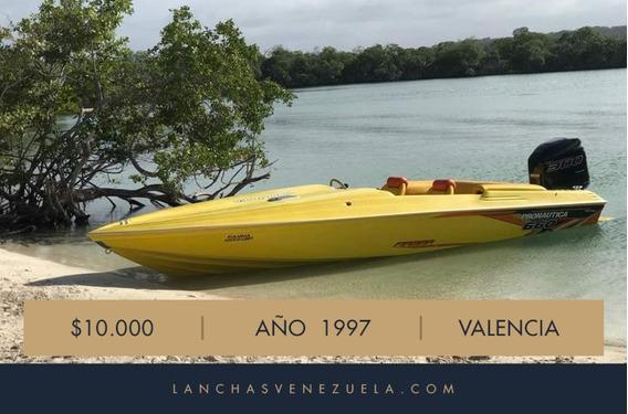 Lancha Promarine Sport 21 Lv735