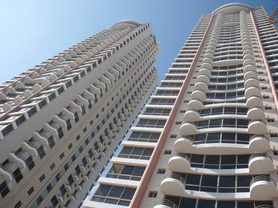Apartamento Vacacional En Panama Cerca Ccomer X 45 Dias O+
