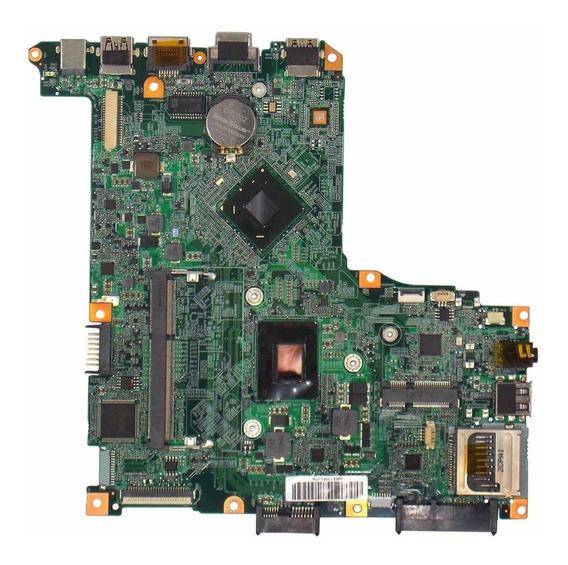 Placa Mãe Notebook Sim+ 2560m Intel Celeron Dual-core