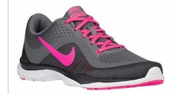 Zapatillas Orignales Nike Training Flex Tr6 Talle 36 Nuevas