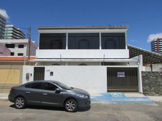 Casa Comercial No Bairro 13 De Julho, Com 250m² - Ca434