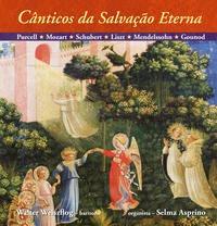 Imagem 1 de 1 de Cânticos Da Salvação Eterna