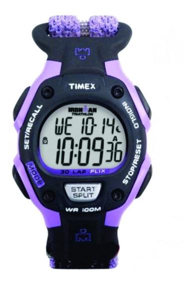 Relógio Timex Original Feminino - Triathlon - Frete Grátis