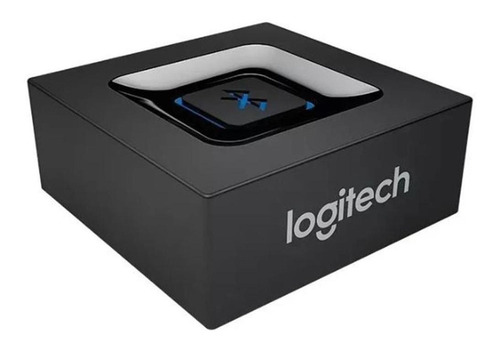 Adaptador De Audio Bluetooth Logitech Usb