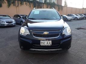 Chevrolet Captiva Sport 2012 C 5p Sport Aut A/a V6 R-17