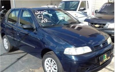 Fiat Palio 1.0 16v Elx 5p