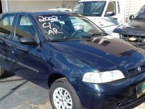Fiat Palio 1.0 16v Elx 5p - Azul