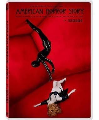 Dvd American Horror Story, Temporadas 1 A 4