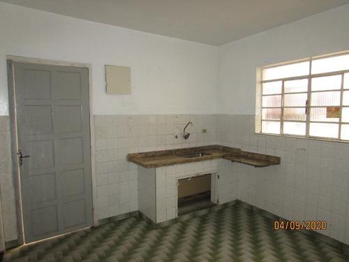 Imagem 1 de 6 de Casa Para Alugar No Cangaíba - 2300 - 32494899