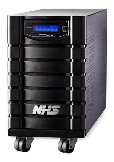 Nobreak 3200va Nhs Prime Bivolt Senoidal 91.c1.030000