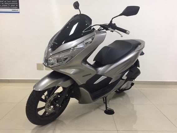Honda Pcx 150 - Yamaha Nmax 160 2019