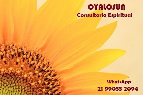 Consultoria Espiritual Jogo De Búzios Online