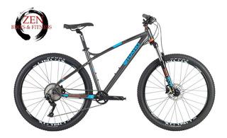 Bicicleta Haro Double Peak Comp. 27.5 Envió Gratis Cap Y Gba