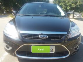 Ford Focus 2.0 Glx Flex Aut. 5p