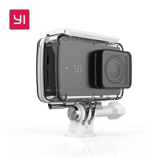 Câmera Xiaomi Yi Discovery 4k + Caixa Estanque