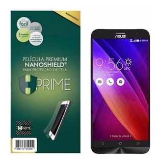 Película Premium Hprime Nanoshield Zenfone 2 5.5 / Laser 5.5