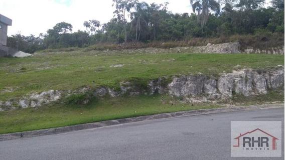 Terreno Em Condomínio Para Venda Em Mogi Das Cruzes, Parquelandia - 470_1-1272971