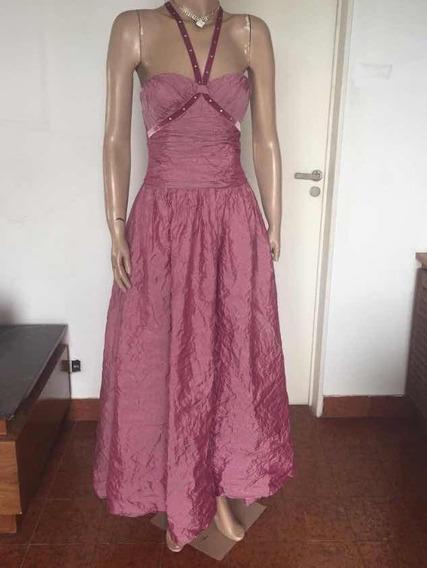Hermoso Vestido De 15 Años Chanel