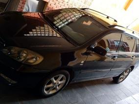 Toyota Corolla Fielder Xei 1.8 16v Gasolina