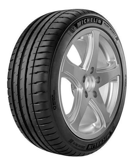 Pneu Michelin Aro 20 Pilot Sport 4 Suv 265/50r20 107v