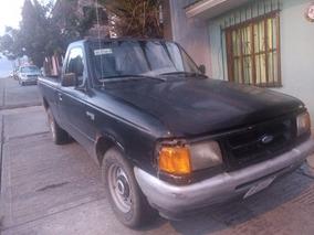 Ford Ranger Pickup Xl L4 Mt 1996