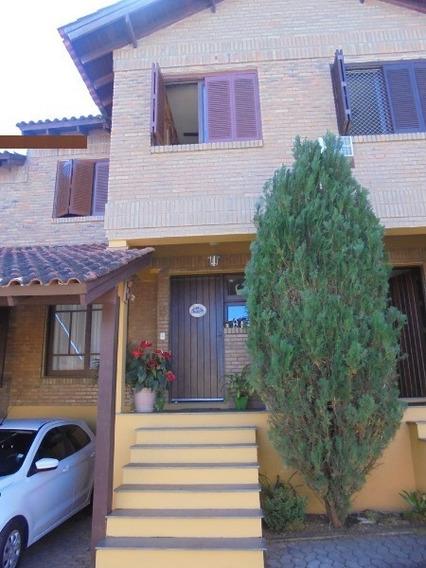 Casa Condomínio Em Aberta Dos Morros Com 3 Dormitórios - Mi17593