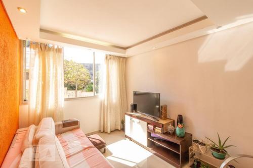 Apartamento À Venda - Mandaqui, 3 Quartos,  80 - S893119368