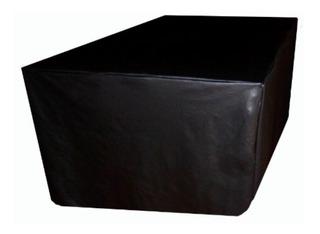 Capa Para Mesa De Bilhar / Sinuca Longa 1.90 X 1.20 X 80cm