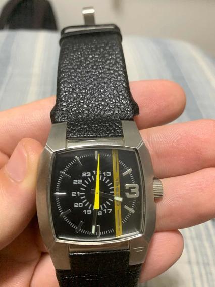 Relógio Diesel Original Dz 1089