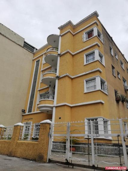 Apartamento En Venta Chacao Código 18-12280 Bh