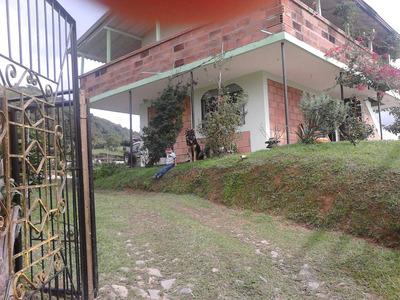 Finca En Venta Amaga Antioquia