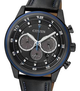 Reloj Citizen Ca4036-03e Cronografo Ecodrive 10bar Watch Fan
