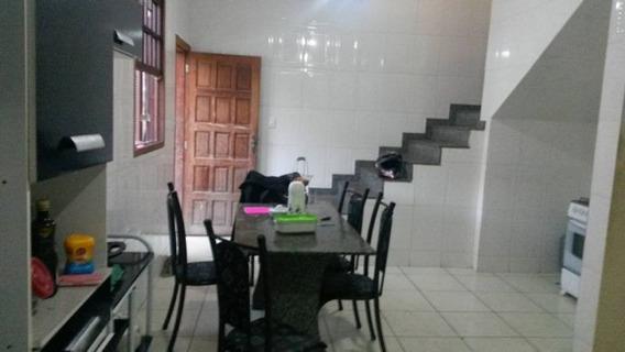 Casa Com 4 Quartos Para Comprar No Nossa Senhora Do Carmo Em Ouro Preto/mg - 202