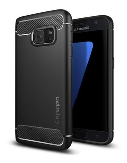 Funda Spigen Samsung S8 Plus Rugged Armor