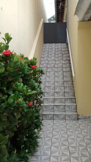 Casa Em Jardim Kuabara, Taboão Da Serra/sp De 100m² 2 Quartos À Venda Por R$ 371.000,00 - Ca394610
