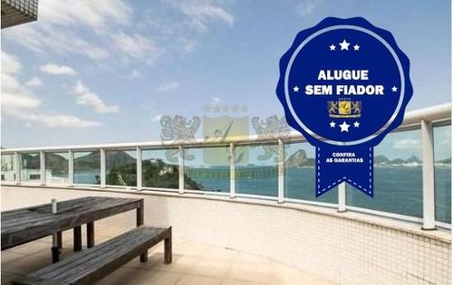 Imagem 1 de 15 de Boa Viagem - Niterói - Rj - Al3509